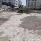 ارض تجاريه مساحتها 870 ع شارع حسان بن ثابت