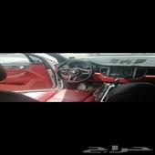 جده - السيارة  بورش - ماكان