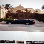 للبيع BMW 520 موديل 2013 تيربو