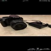 كاميرة كانون 1100D