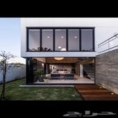 تصميم معماري راقي وفاخر جدا