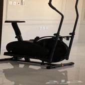 دراجة رياضية للبيع ..