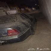 سياره كابرس 2006للبيع تشليح اواستخدام الاستماره منتهيه