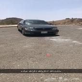 لكزس ال س 400 موديل 98 سعودي السيارة عليها سومه ب 30
