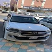 ابها - السيارة  تويوتا -