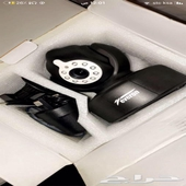 كاميرا للمراقبة جديد غير مستخدم قطعتين