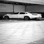 - السيارة كيا - كادينزا