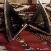 مثلثات كابرس للبيع مديل 2007وفوق