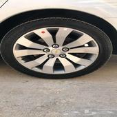 جنوط للبيع لكابرس ss 2014 اكسسوارات GM