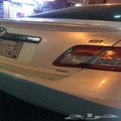 كامري 2011 ماشيه 170 الف للبيع