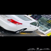 لكزس es 350 نظيفة جدا - موديل 2012 - خالية من الرشوش