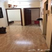 دور ثاني للايجار بحي الريان بالطائف 4 غرف ومدخلين