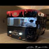 الرياض - السيارة  فاو FAW - أولي