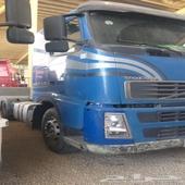 شاحنة فولفو 2006