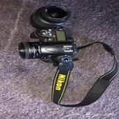 كاميرا نيكون d700 السوم 1700