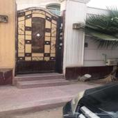 شقه للايجار في حي اليرموك الغربي