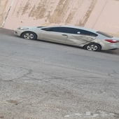 كيا سيراتو 2014 ماشيه 66000km