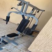 هوم جيم Home gym