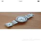 ساعه سواتش Swatch مستعمله للبيع