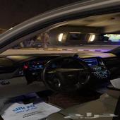 شيفرولية تاهو 2015 LT2 نظيف جدا