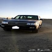 لاندكروزر Gxr 1 سعودي