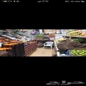 محل خضار للبيع الاحساء