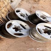 جنوط سنبوسه 4 مع الطيس للبيع حلوه