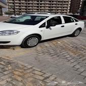 للبيع سيارة فيات لينيا 2016