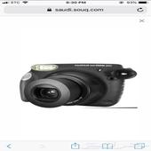 كاميرا فوجي فورية للبيع بالرياض