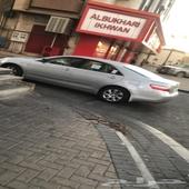 تبوك - السيارة  تويوتا -