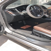 ارضيات جلد للسيارات ماركة DRiVe_FiT