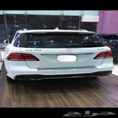 مرسيدس جيب GLE400 - V6 - AMG Kit - 2016