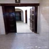 شقه اربع غرف وصالة للايجار بحي الريان بجدة