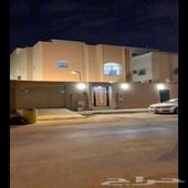 فله للبيع مساحة 312 - حي العقيق شمال الرياض