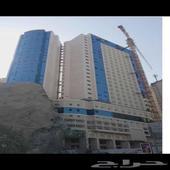 فندق للبيع في شارع جبل الكعبة
