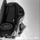 القصيم - السيارة  بي ام دبليو -