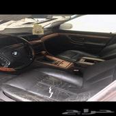BMW 728IL 1999 للبيع بي ام نضيف