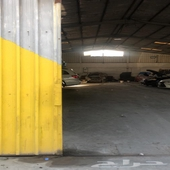 مركز سمكرة سيارات