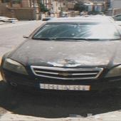 كابرس 2007 للبيع