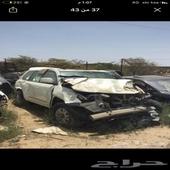 تشليح ابو صالح لجميع قطع السيارات المستخدمة