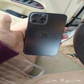 ايفون 12 برو ماكس 256 جيجا