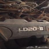 مكينة وقير  ددسن ديزل