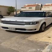 للبيع فورد فلكس 2013 سعودي لولوي