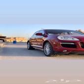 بورش كايين 2009 GTS للبيع او البدل