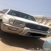 جيب GX R  2003