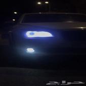 للبيع قطع متفرقة BMW موديل 2011 ( 750 )