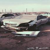 قطع غيار مستخدم تشليح كابرس من2007 الى 2010