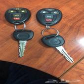 مسجل يوكن ومفاتيح   المسجل يركب من موديل 2007 الى 2014