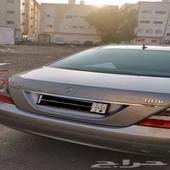 مرسيدس بانوراما 2008 350 S