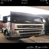 شاحنة فولفو 2007 - 400 ( مباعه)